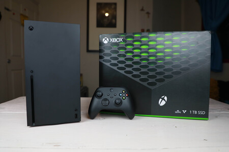 Xbox Series X, la hemos probado: la más potente, la más bonita y la más retrocompatible en la historia de Microsoft