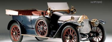 Alfa Romeo celebra su 110 aniversario regalándonos un libro digital de 79 páginas con lo más importante de su historia