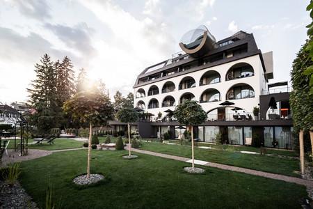 gloriette hotel
