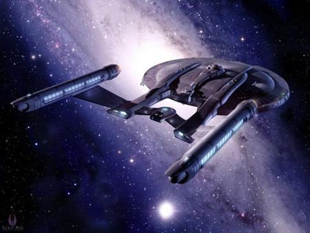 'Star Trek Online' nos llevará a donde nadie ha llegado jamás