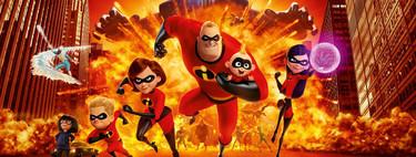 'Los Increíbles 2': una maravilla animada que sepulta sus deslices narrativos bajo un carisma arrollador