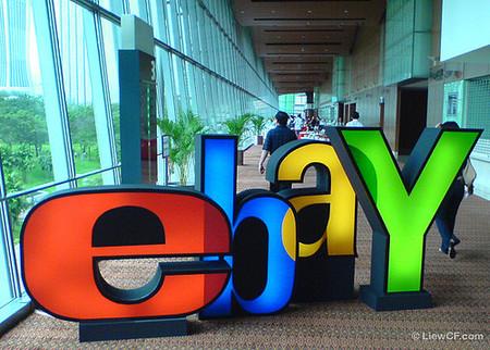 Subastas de último minuto en ebay