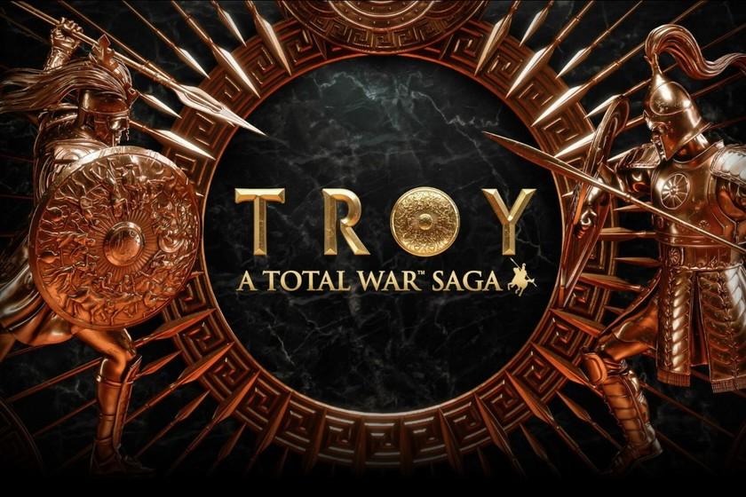 Jugamos a Total War Saga: TROY, la gloriosa epopeya griega ambiciona ser el culmen de la saga Total War por su 20 aniversario