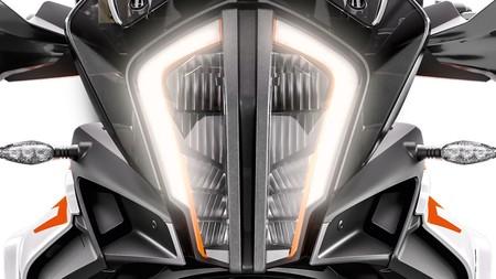 La nueva KTM 1290 Super Adventure tendrá radar y un extra de tecnología para ser una moto aún más segura