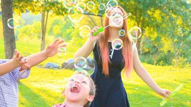"""Too Small to Fail: los niños son """"Pequeños y valiosos"""""""