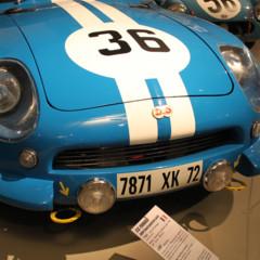 Foto 29 de 246 de la galería museo-24-horas-de-le-mans en Motorpasión