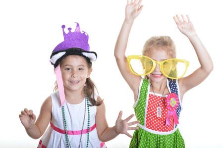 Una fiesta infantil original con Fotosorpresa y su fotomatón portátil