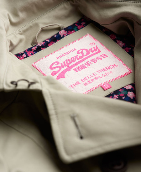 Super Week de eBay: trech Superdry por 49,95 euros y envío gratis