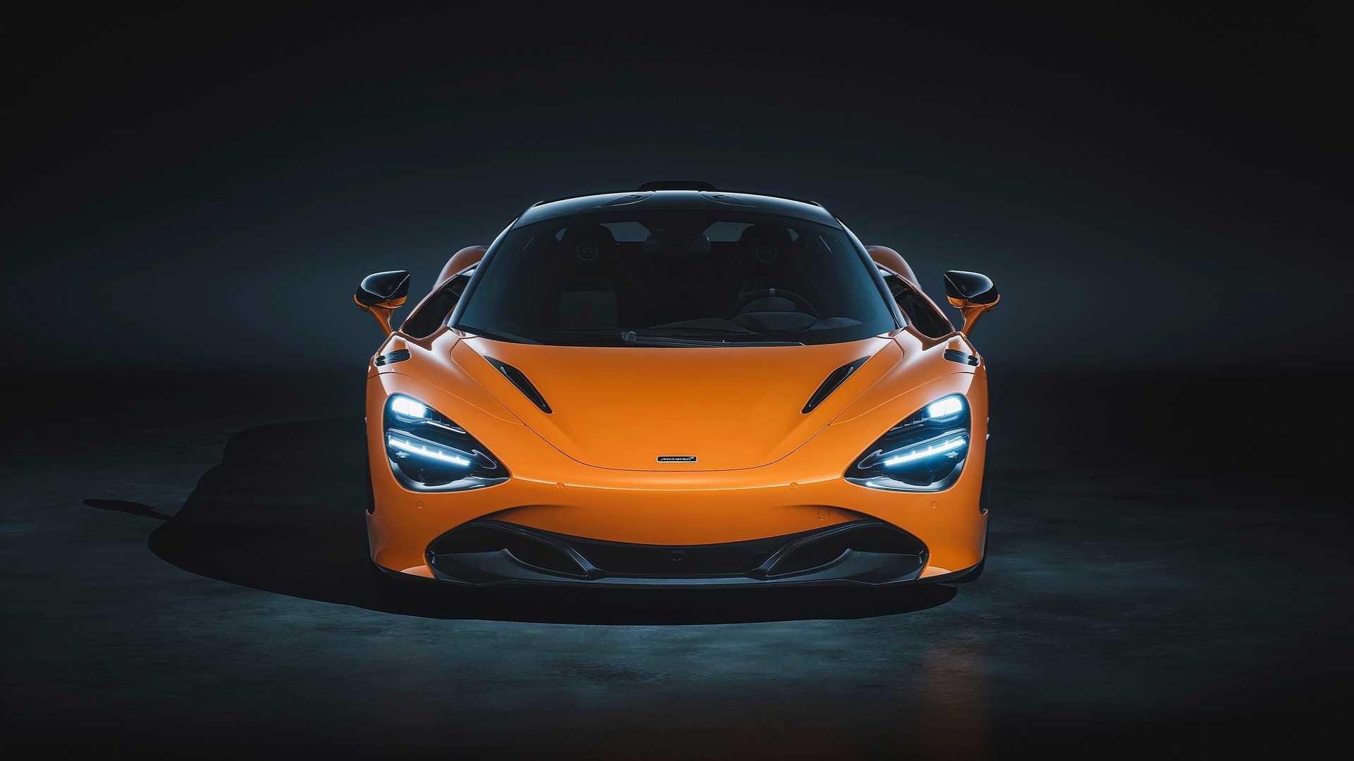 Foto de McLaren 720S Le Mans (16/20)