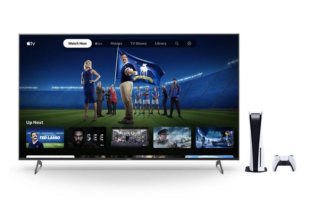 Si tienes la PS5, atento: ya puedes conseguir seis meses gratis de Apple TV+