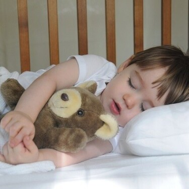 Si tu hijo ronca más de dos noches por semana, hay que consultarlo porque podría sufrir problemas de conducta