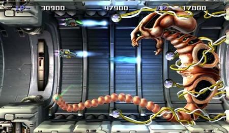 R-Type Dimensions llegará el 20 de mayo para PS3