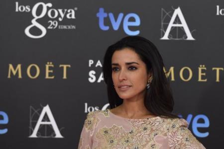Premios Goya 2015, las peor vestidas de la alfombra roja