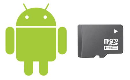 Android y tarjetas SD, ¿sí o no?