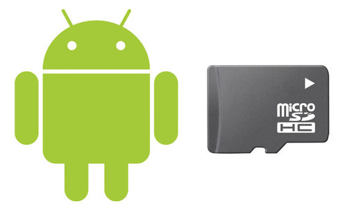 Android y tarjetas SD, ¿sí o no?