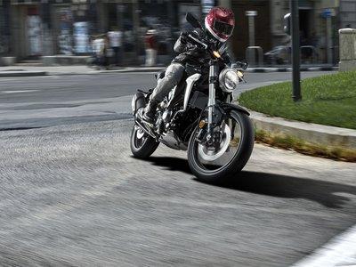 Honda CB300R y CB125R: estilo neo-retro para TODOS