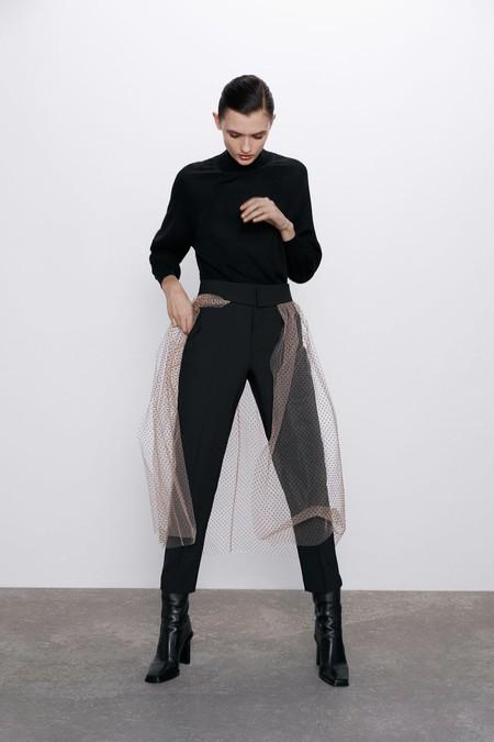 Pantalon Tul