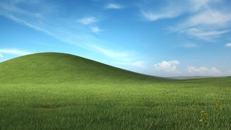 Msft Nostalgia Landscape