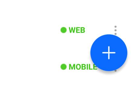 La versión adaptada a Material Design de Facebook Messenger llegará pronto