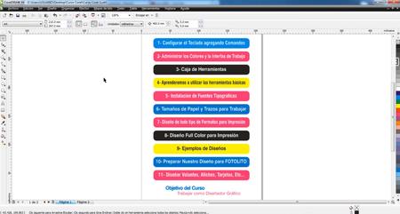 Curso Gratis Online De Diseno Grafico Orientado A Imprenta