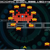 Space Invaders celebrará su 40 aniversario con el lanzamiento este mes de Space Invaders Extreme
