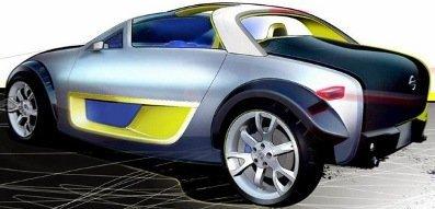 Nissan Urge, para conducir de verdad en un videojuego de la Xbox 360