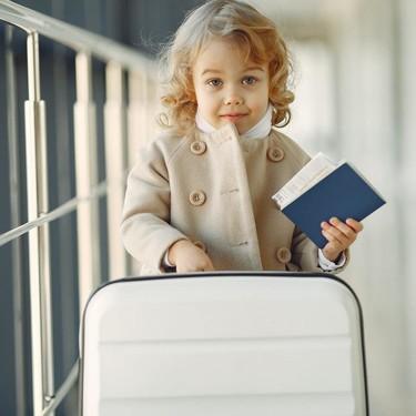 Pasaporte para niños: qué documentos necesitas y cómo tramitarlo