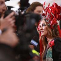 Gala del Met 2015, las mejor vestidas de la alfombra roja