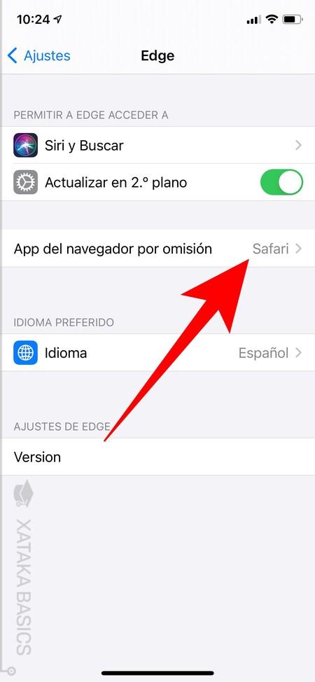 App Por Omision