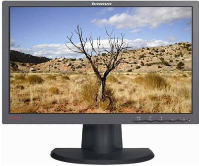 Lenovo ThinkVision L220x, monitor de 22 pulgadas