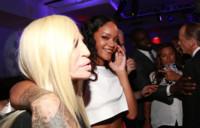La particular Semana de la Moda de Rihanna
