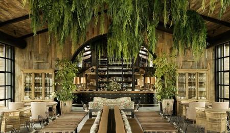 Madrid in Love firma La Borda, un nuevo restaurante que trae los aires del Pirineo a Madrid