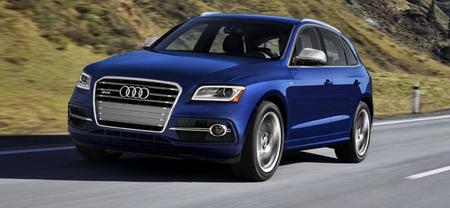 Audi SQ5 TFSI, ahora en gasolina y para Detroit