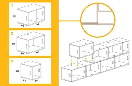 BrickBox - cómo funciona