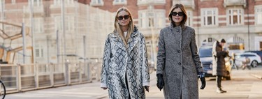 Tipos de abrigos de mujer: tendencias en abrigos y cómo combinarlos