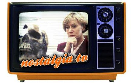 'Principal sospechoso', Nostalgia TV