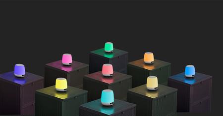 Energy Sistem Clock Speaker 3 Light