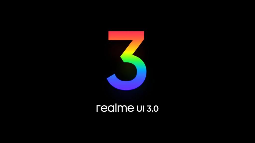 Realme UI 3.0 es oficial: estas son sus noticias y aparatos compatibles