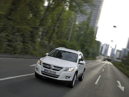 El Volkswagen Tiguan amplia sus motorizaciones con el 2.0 TDI de 170 CV