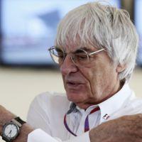 El mismo Ecclestone califica de 'mierda' a la Fórmula 1