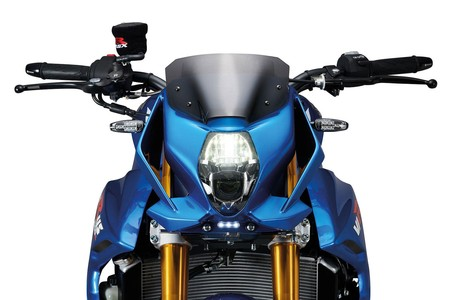Suzuki Virus 1000s 6