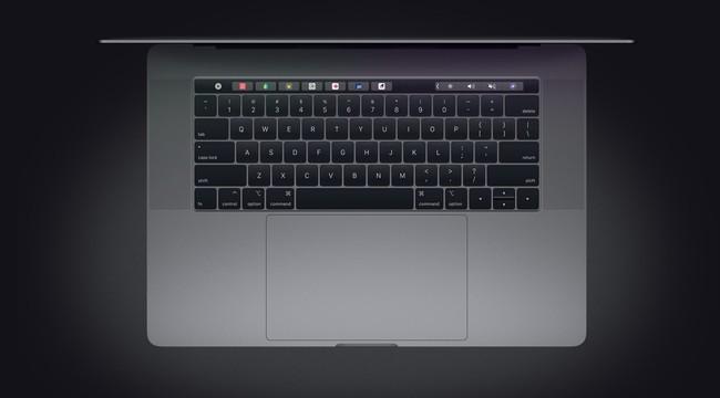 El teclado mariposa de los nuevos MacBook Pro: una tercera generación más silenciosa