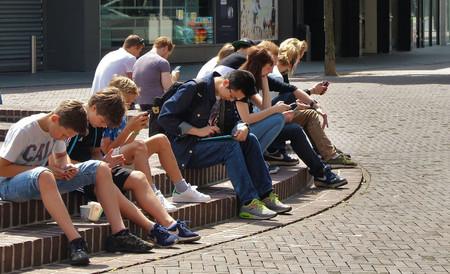 Jovenes Moviles
