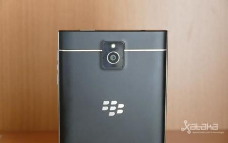 'Prague', la nueva Blackberry que se especula llegará en agosto... y con Android