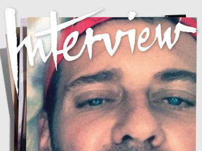 El September Issue más original de todos: #InterviewGang y los selfies de los famosos