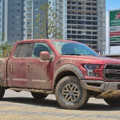 Foto 30 de 44 de la galería ford-raptor en Motorpasión México