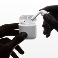 Nuevos AirPods de Apple: la renovación se queda en carga sin cables opcional y la integración de Siri para interactuar con la voz