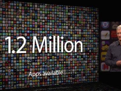 Apple tiene más aplicaciones listas para llegar a Google Play