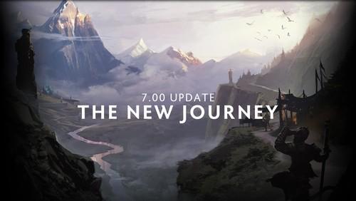 Dota 2: Así es la actualización 7.00 que ha revolucionado el juego por completo