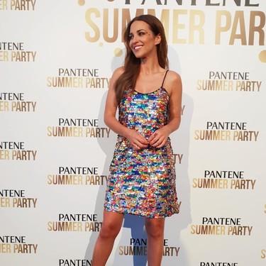 Nos inspiramos en los outfits de Paula Echevarría para despedir el verano con mucho estilo